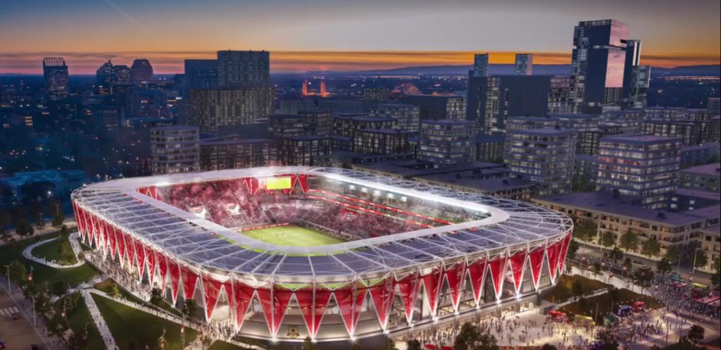 Announcement On Monday Regarding MLS Coming To Sacramento