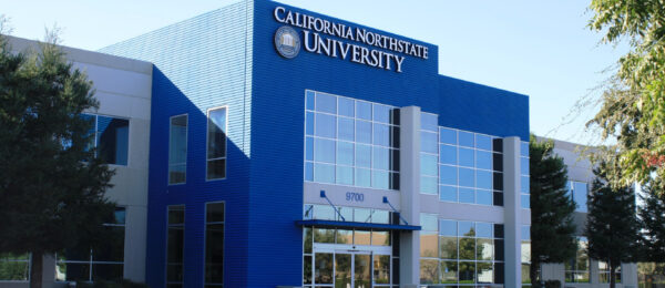 California Northstate University College of Medicine ...